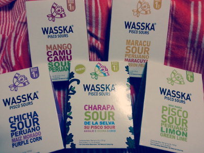 Wasska