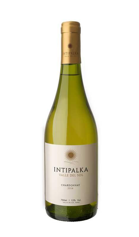 Intipalka Chardonnay 2017