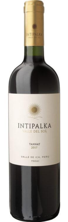 Intipalka Tannat 2017