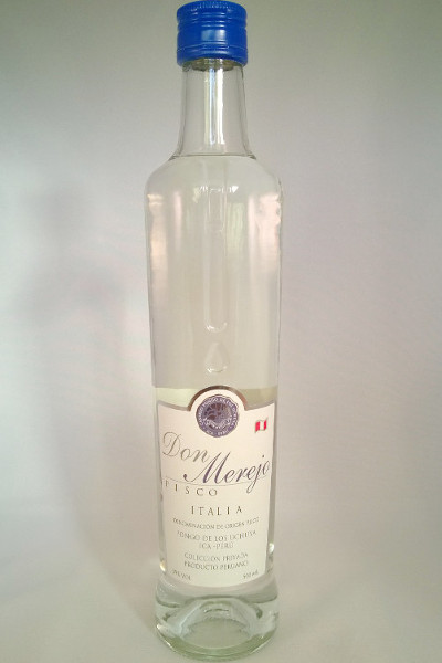 Don Merejo Italia 500ml